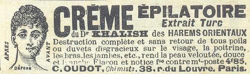 Je Sais Tout, No. 70, 15 Novembro 1910 - 31b