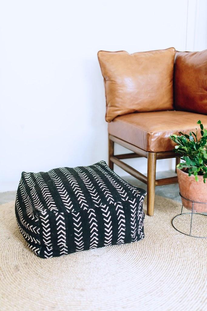 Diy Floor Cushion A Pair Amp A Spare