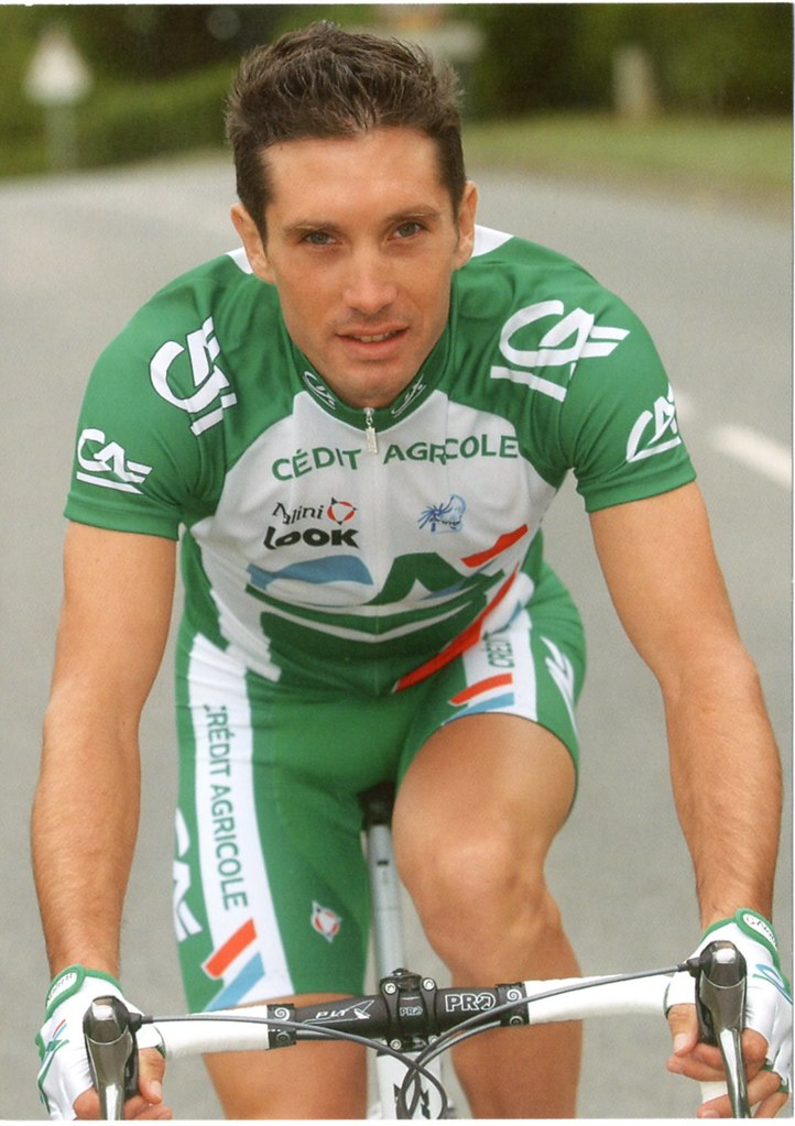 Credit Agricole 2007 / LE MEVEL Christophe
