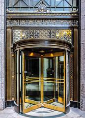 Doors, Doorways, & Portals