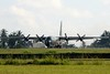 TNI Angkatan Udara (Indonesian Air Force) Lockheed C-130H Hercules A-1321