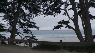 Carmel by Sea