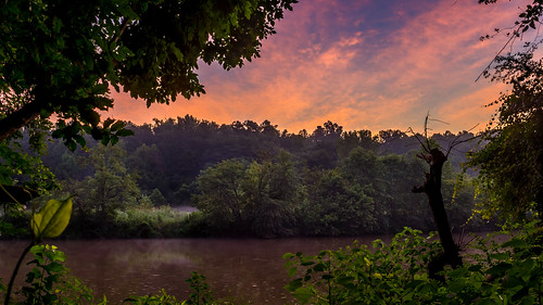 path hike southforkriver nature northcarolina gastoncounty outdoors carolinathreadtrail mcadenville trees gastonia unitedstates us