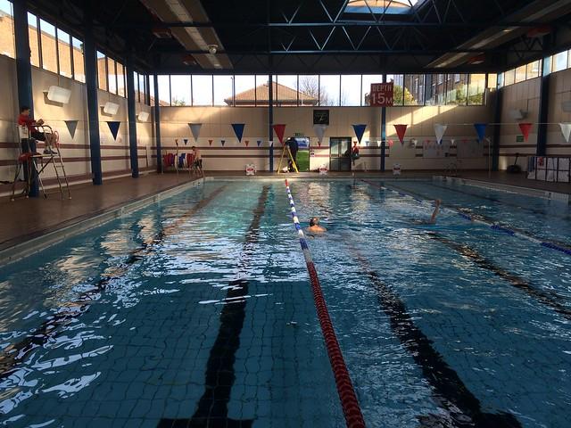 Number 3 cally pool swimming london - Swimming pool highbury and islington ...