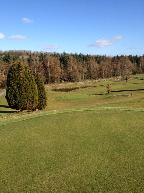 Newmarket Pitch & Putt Club Opening