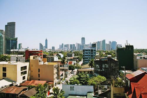Z Hostel Manila5