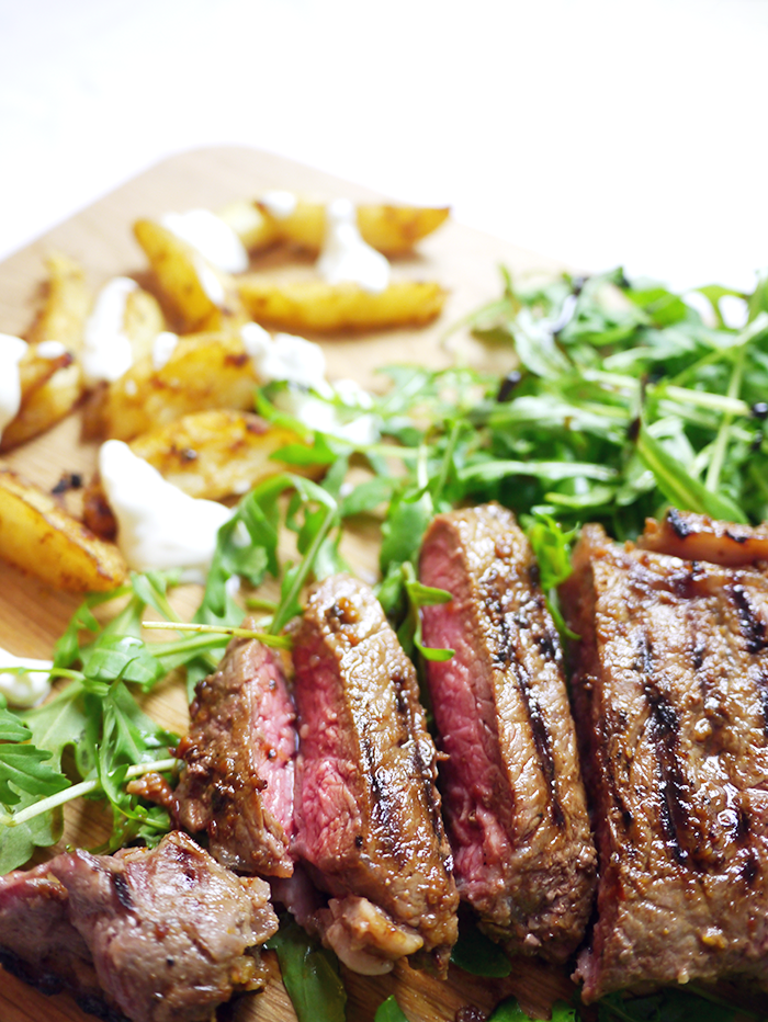 bloody mary sirloin steak recipe great british butcher 1