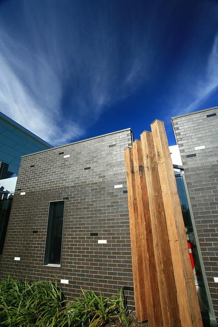 Caulfield Park Pavilion & Community Rooms, Vic