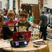 #LeadyBird at Mini Maker Faire with kids-15.jpg by ART+TECH