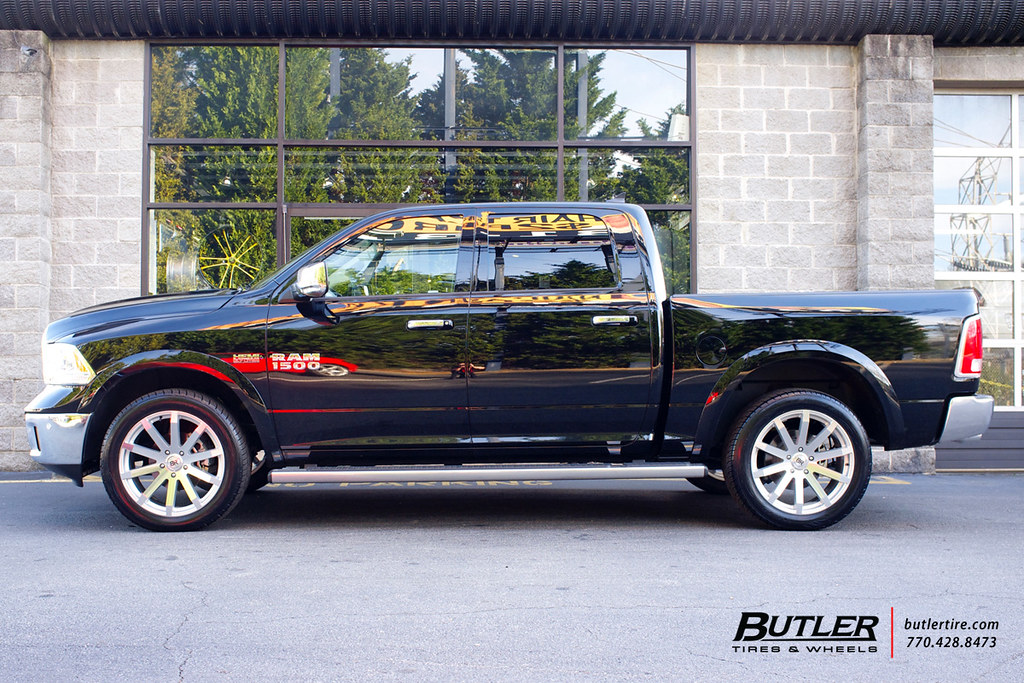 most butlertire recent flickr traverse dodge s with tires and butler rims wheels black picssr photos b ram rhino