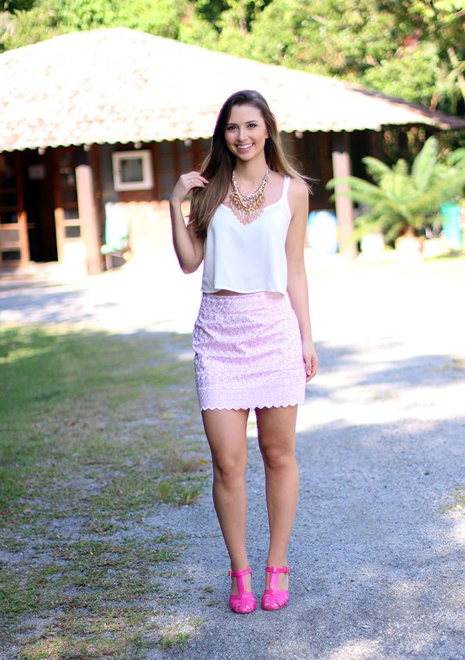 look sandália candy belle petite jolie blog sempre glamour jana taffarel
