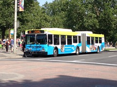 Spokane Transit Authority 2662