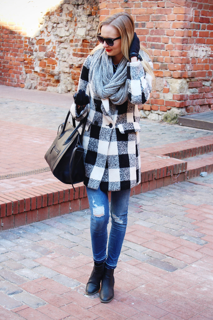 ripped jeans from hm