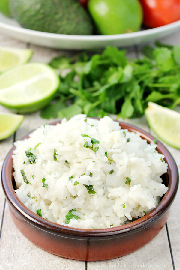 Plain Rice Dishes Easily Transform Plain Rice