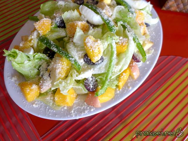 Symphony Salad Large (195 Pesos)