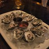 snacking while we wait #oysters #detroit #downtown #downtowndetroit