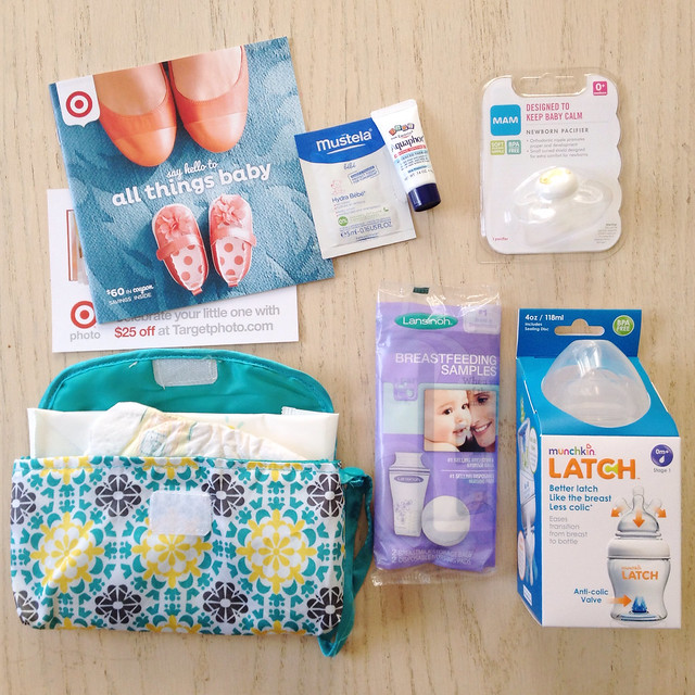 your wishcake.: two (awesome!) baby freebies...