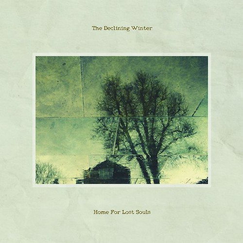 The Declining Winter - Home For Lost Souls