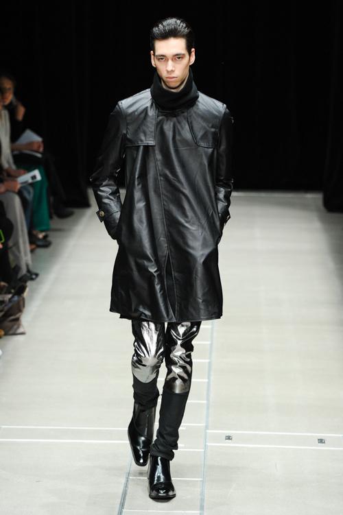 FW15 Tokyo Noir Fr015_Nile @ Image Models(Fashion Press)