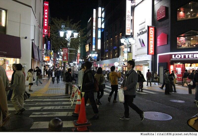 東京美食 日本拉麵 一蘭拉麵 新宿一蘭拉麵 日本必吃14