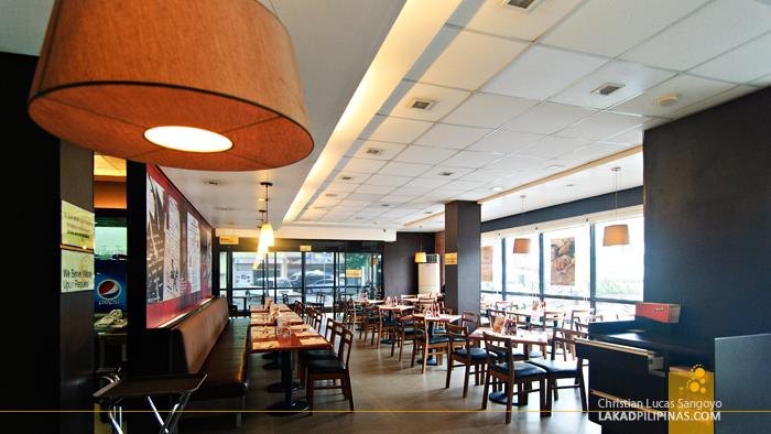 Holiday Plaza Hotel Restaurant Tuguegarao