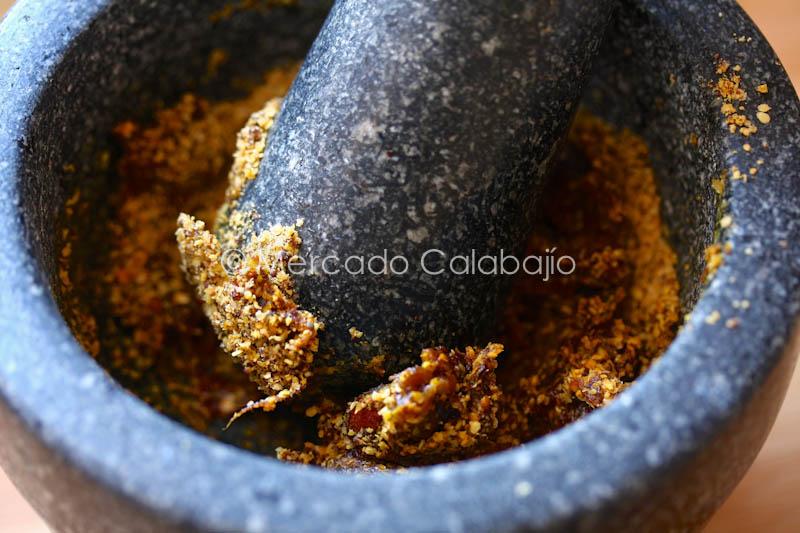 CURRY DE COLIFLOR CON TAMARINDO-6