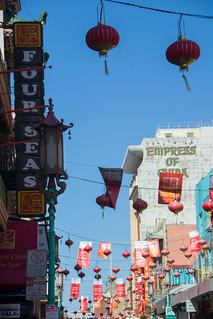 Wandering through Chinatown 05