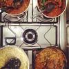 cozinhar comida Indiana #Indian #curry #indiana #comida #food #cooking #serranegra #saopaulo
