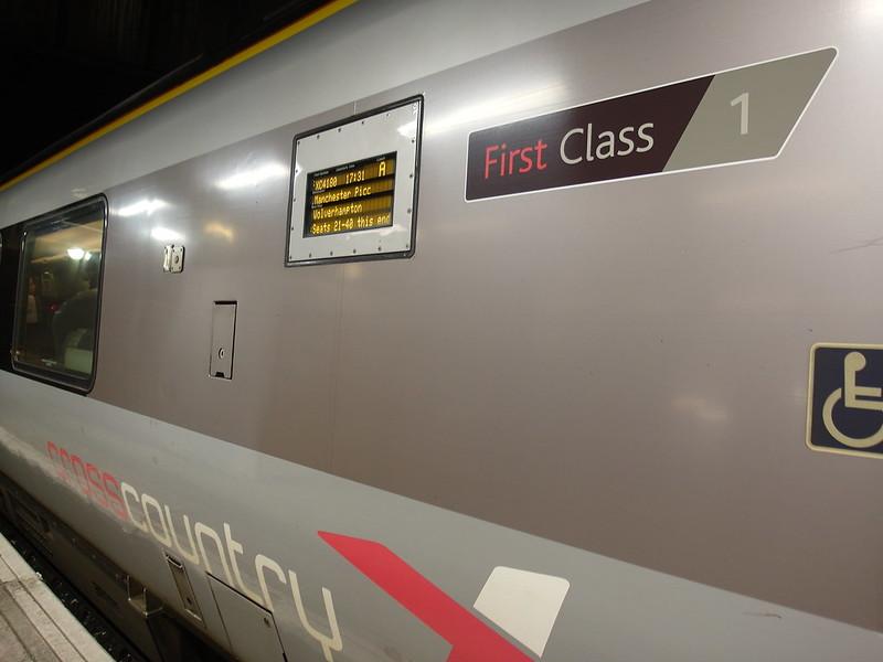 倫敦往曼徹斯特火車 (19)