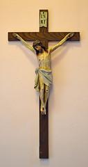 144 AC Crucifix