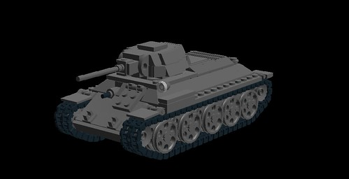 T-34/76 STZ