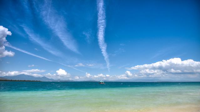 Prime seaside property