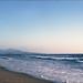 La playa by Nina Across the Universe