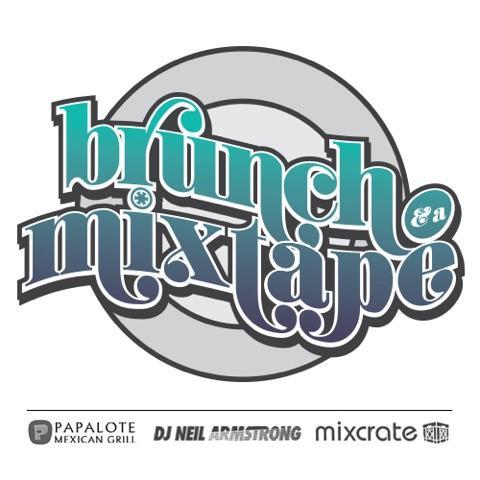 BRUNCH AND A MIXTAPE SF