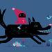 little-red-wolf by jamie oliver / schnuppe.ch