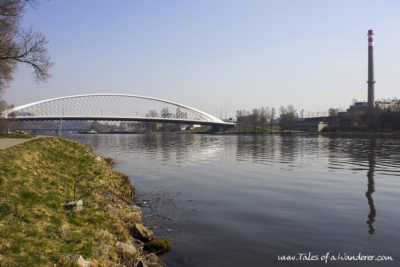 PRAGA - Vltava