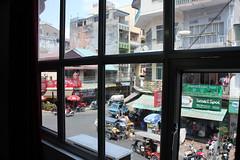 Street of Phnom Penh
