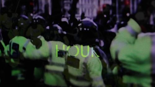 Twenty-Four Hour Delirium Rhythm [Riot 4] [Stills] - 10