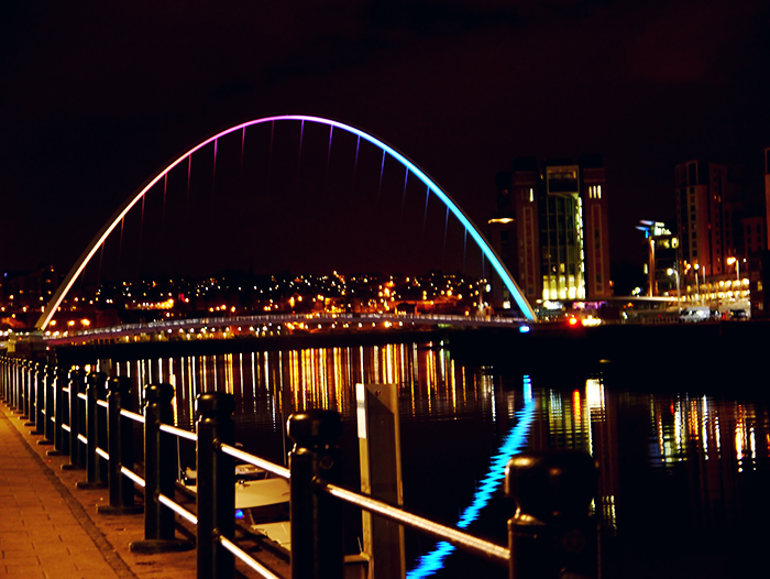 weekend in newcastle travelodge review 4