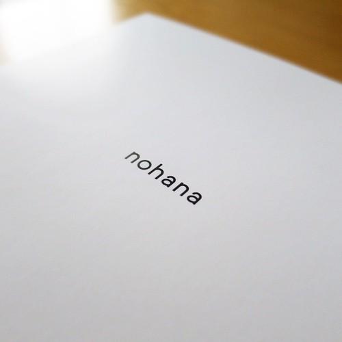 nohanaの無料フォトブックも届いてました。 #nohana #ノハナ