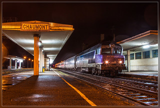 SNCF 72166, Chaumont 12.10.2014