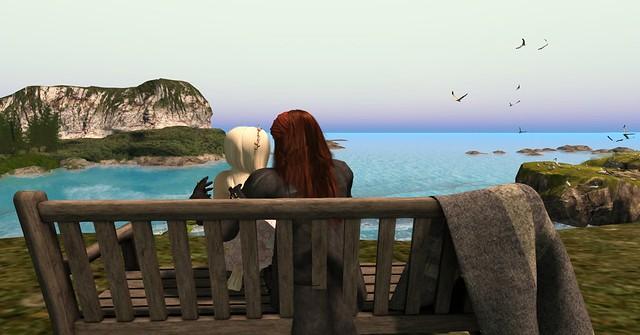 Armenelos ocean view