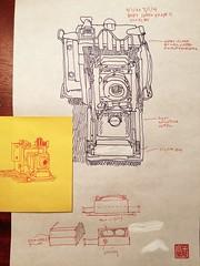 Design #257: Weegee