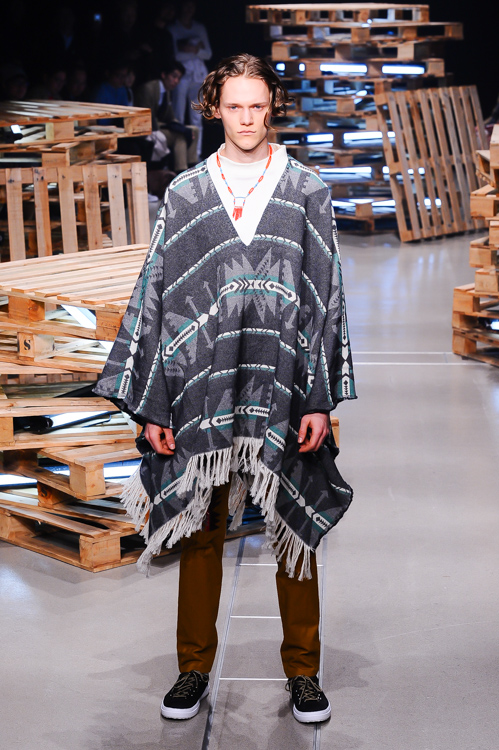 FW15 Tokyo DISCOVERED053_Ryan Keating(Fashion Press)