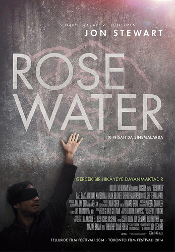 Rosewater (2015)