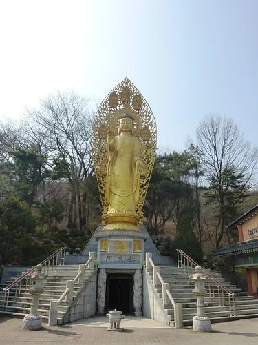 Co-Suwon-Ville-Quartier de l'hotel (4)