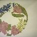 Guirnalda de flores by elartistadelamaquinadeescribir