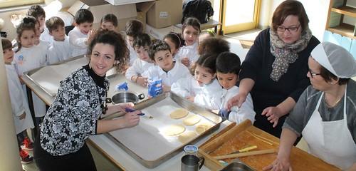 papriughe scuola san francesco polignano 4