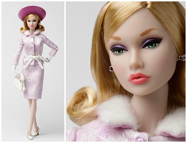Lilac Frost. Imágenes promocionales