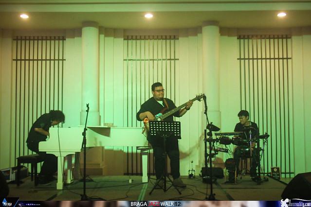 Braga Jazz Walk 12 - YD Nafis Trio (6)